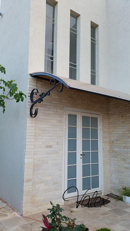 חלונות בלגי ברקן