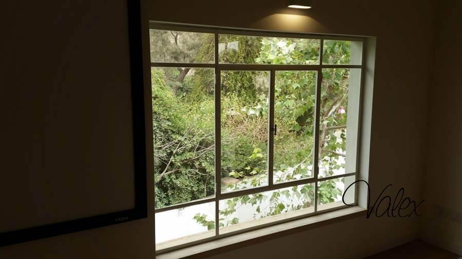 חלונות בלגי בסביון