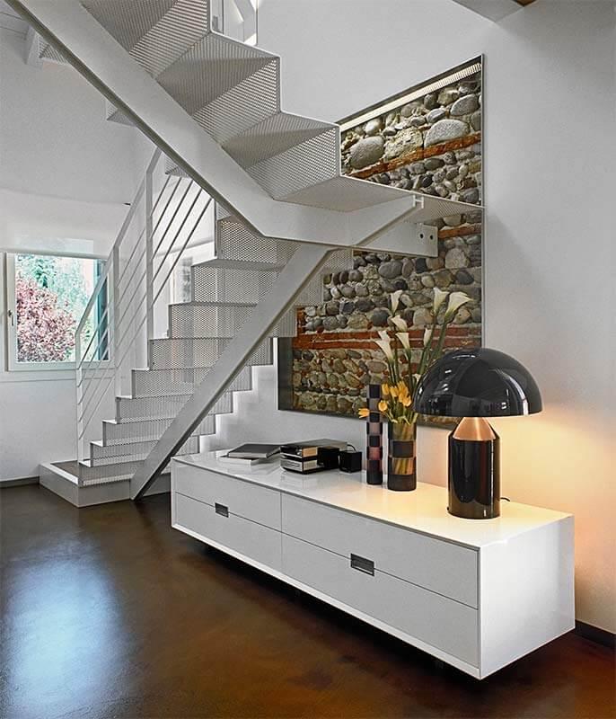מדרגות מודרנים