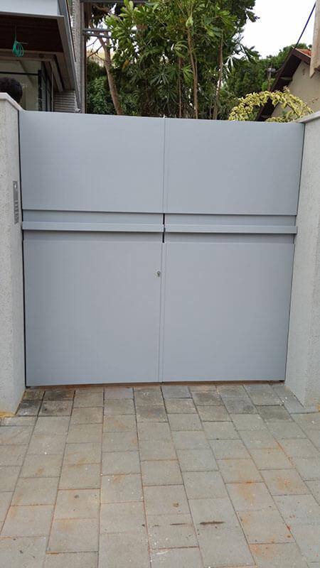 שערים מודרניים
