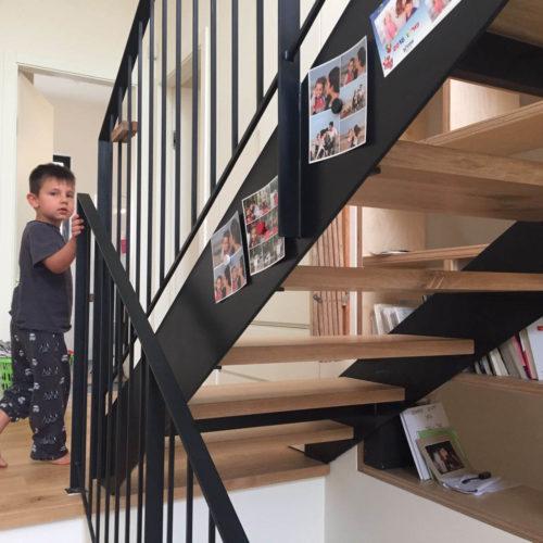 מדרגות איכותיים ברזל