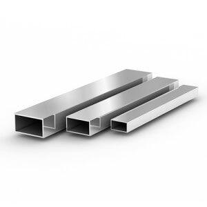 פרופיל ברזל מלבני