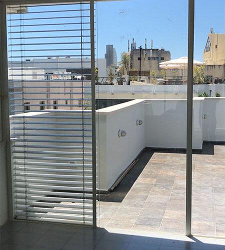 ויטרינה בלגית בתל אביב