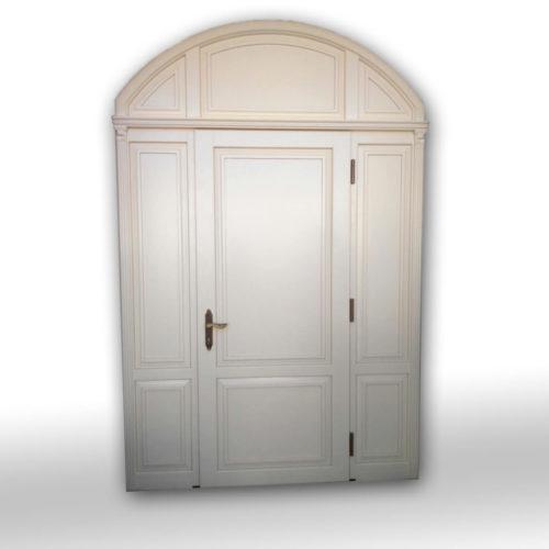 דלתות עץ מיוחדות