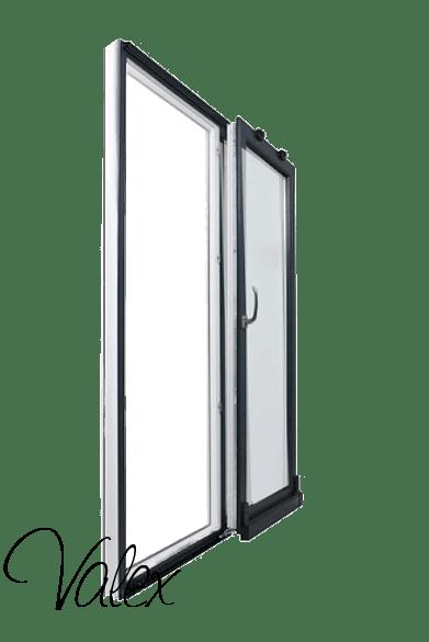 Раздвижки для пластиковых окон