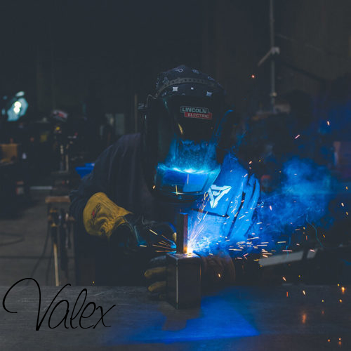 עבודה עם ברזל