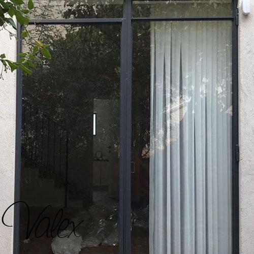 דלת בלגית רגילה 21