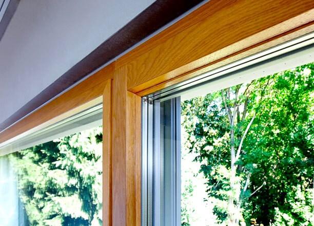 יתרונות חלונות עץ אלומיניום