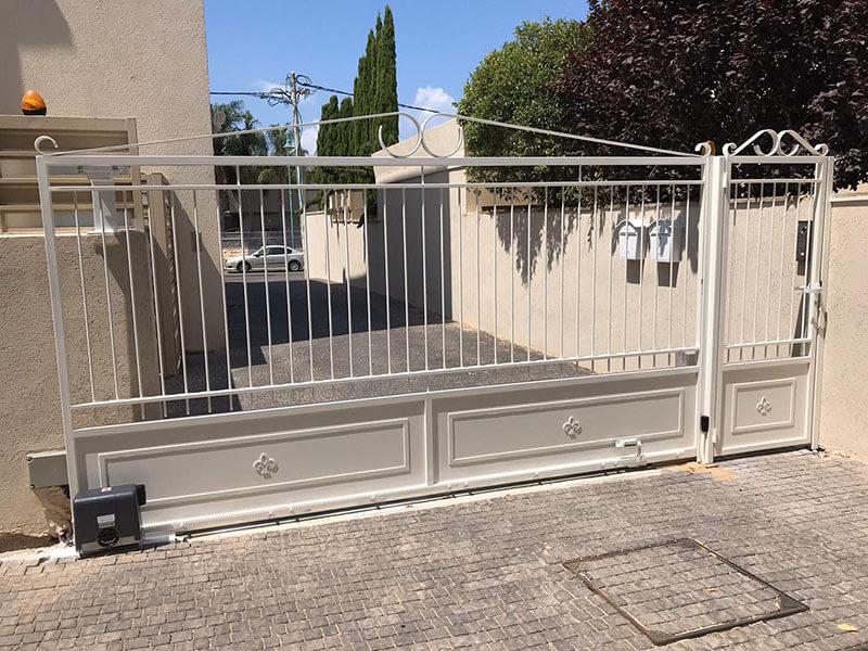 תיקון שערים חלשמליים