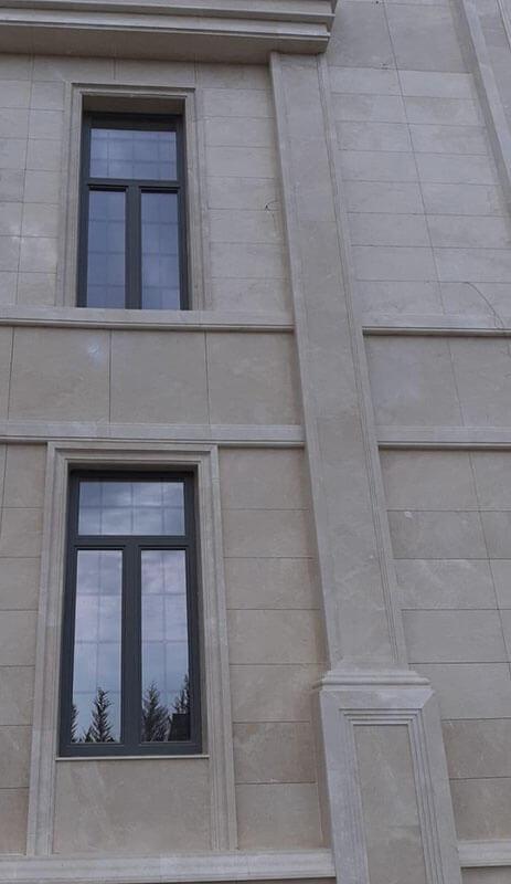 חלונות עץ או אלומיניום מדריך לבחירת החומרים.