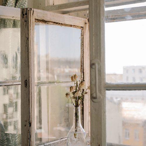 חלונות לשימור