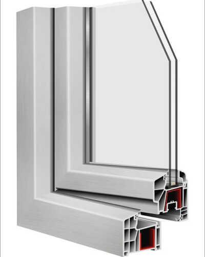 חלונות PVC